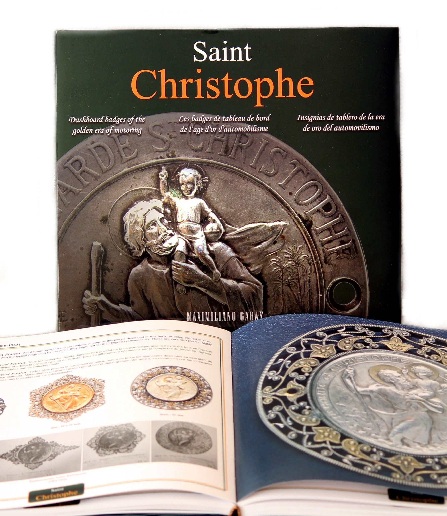 Saint Christophe –